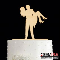 Wedding cake decoration - 06