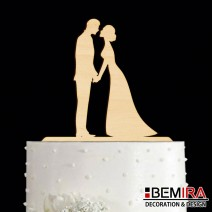 Wedding cake decoration - 07