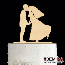 Wedding cake decoration - 03
